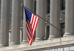 санкционный список США
