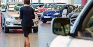 рост интереса к электромобилям