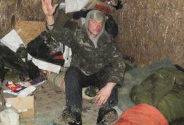 солдат ВСУ издевался над пенсионеркой