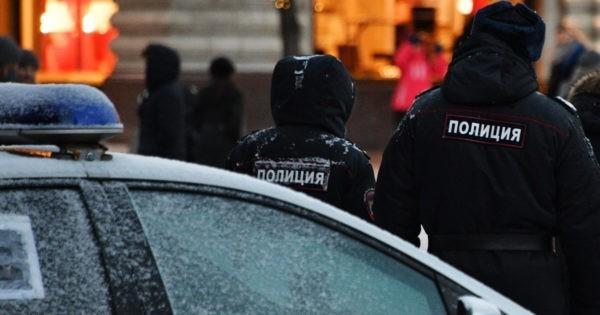 Полиция задержала банду