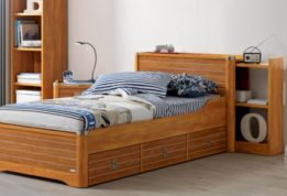 кровати Gautier