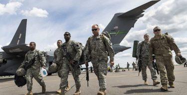 готовятся к военному конфликту
