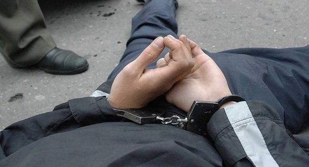 вооруженные люди похитили мужчину