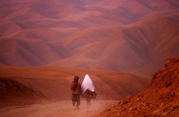 Пара. Провинция Бадахшан, Афганистан