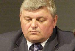 Александр Постригань задержан по подозрению в превышении должностных полномочий