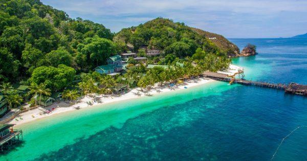 Малайские острова