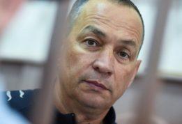 заключить под стражу главу Серпуховского района Подмосковья