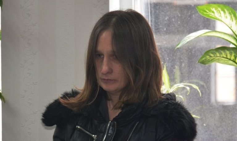 В Николаеве посадили мать, бросившую сына