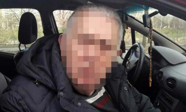 В Киеве задержали домушников