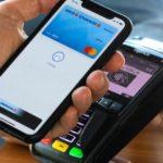 Как расплачиваться Айфоном в магазине?